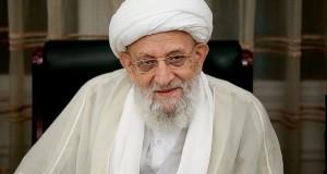 وفاة رئيس مجلس الخبراء في ايران