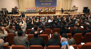 البرلمان العراقي يقر تولي محمد الغبان الداخلية وخالد العبيدي الدفاع