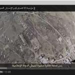 مصادر للنشرة: الجيش السوري اسقط طائرة استطلاع لداعش في دير الزور