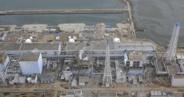 تأخير في عملية إزالة الوقود النووي من مفاعل في محطة /فوكوشيما/ النووية