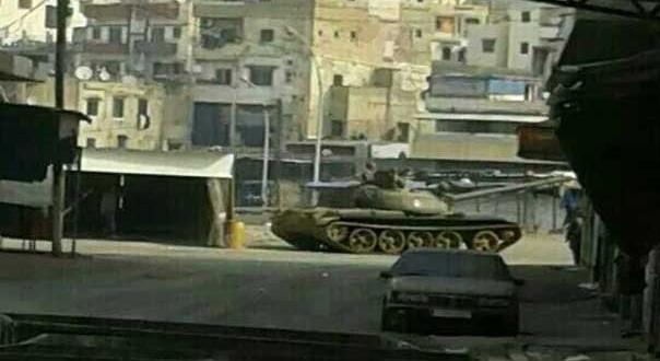 القوى الامنية تلاحق مطلوبين شمالاً وإنجاز الجيش في عاصون يريح الطرابلسيين