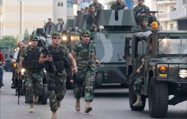 هل توافق الحكومة على عرض إيران بدعم الجيش لوجستياً؟؟