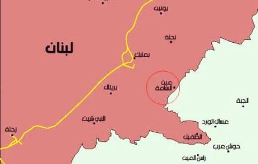 «غزوة» بريتال اختبار لخطة حزب الله الدفاعيّة.. «تكتيكات» أذهلت السفارات الغربيّة