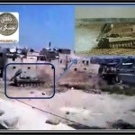 """دقائق عسكرية: منظومة مكافحة الألغام """"يو أر 77″ من قبل الجيش السوري"""