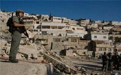 """وزير إسرائيلي يعتبر اغتصاب بيوت الفلسطينيين في سلوان خطوة """"ذات أبعاد تاريخية"""""""