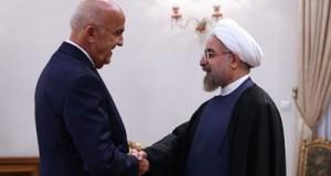 رفض الهبة الإيرانية