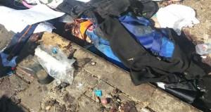 32 شهيداً وأكثر من 115 جريحاً معظمهم أطفال جراء تفجيرين إرهابيين بحي عكرمة في حمص