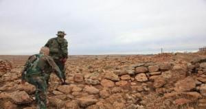 الجيش السوري يوسع نطاق سيطرته في ريف حلب ويقضي على أعداد من الإرهابيين في عدة مناطق