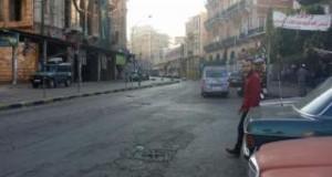 مواجهات ضارية بين الجيش ومسلحين في الأسواق الداخلية لطرابلس