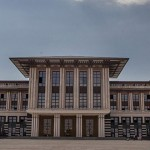 تعليقات صحفية تسخر من أحلام أردوغان العثمانية المجسدة عبر قصره الخاص