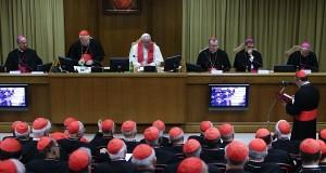 الفاتيكان يدعو إلى التصدي لتنظيم داعش الإرهابي والتنبه لمصادر تمويله