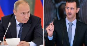 سوريا وروسيا: زلزال إستراتيجي في المنطقة