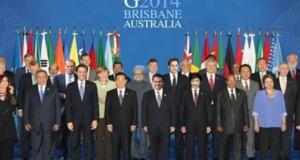 قادة مجموعة العشرين يتعهدون بالقضاء على فيروس /إيبولا/