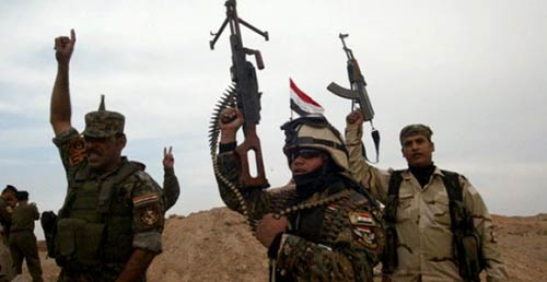 الدرس العراقي: الفرص المثلى تولد من التحديات الكبرى