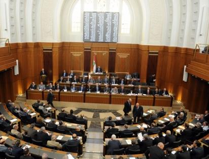 lebanese-parlement