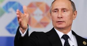 بوتين: الوضع في أوكرانيا يملك فرصا وآفاقا واسعة للتسوية