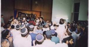 مدرسة هاراف: تلمودية متطرفة تخرّج كبار القادة والضباط في الكيان الصهيوني