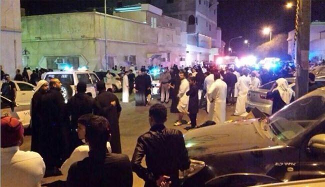 الداخلية السعودية: مقتل 2 من المطلوبين ورجلي أمن بعد هجوم الاحساء