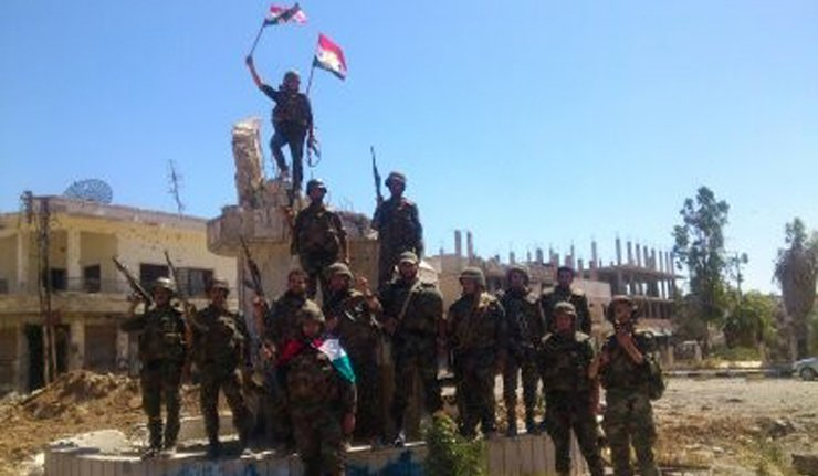 syrian-army-victory