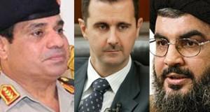 مصر و«حزب الله» ينهيان سنوات الجفاء