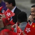"""الرئيس التنفيذي في هونغ كونغ .. الديمقراطية بدون سيادة القانون تعد """"فوضى"""""""
