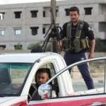 """""""إسرائيل"""" تقود معارك الجنوب السوري"""