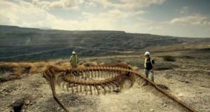 العثور على رفات ثعابين كانت تتغذى على الديناصورات