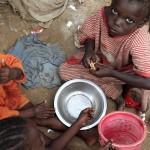 الأمم المتحدة: أكثر من 38 ألف طفل مهددون بالموت جوعا في الصومال
