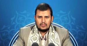 الحوثي يدعو اليمنيين للخروج في مسيرة تأييداً لتشكيل الحكومة