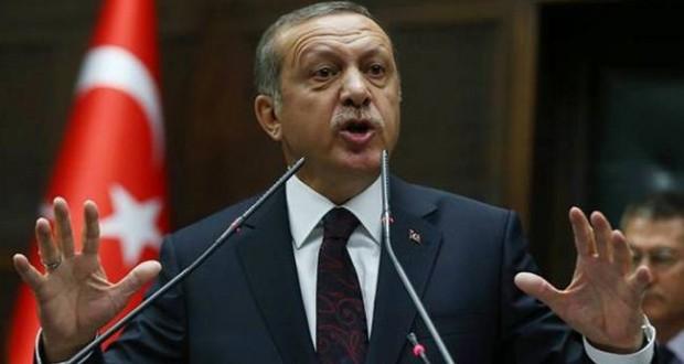 قاض تركي: تسجيلات اردوغان صحيحة!