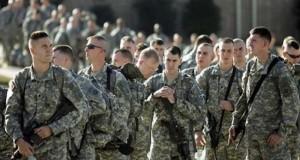 وصول طليعة القوات الأميركية لتدريب المسلحين