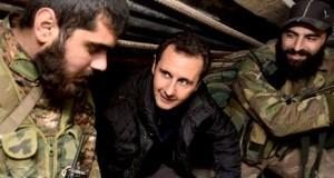 الأسد: التراجع الأميركي بدأ … لكنه بطيء