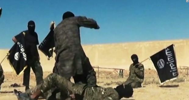 داعش في أفغانستان ..
