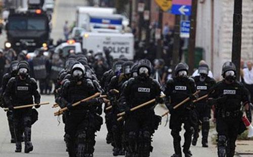 الشرطة الفرنسية تتأهب تحسبّاً لاختراقها من قبل المتطرفين