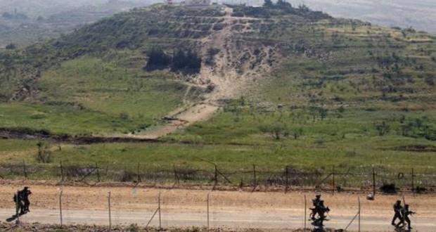 العدوان على سوريا ينسف حسابات إسرائيل في الجولان