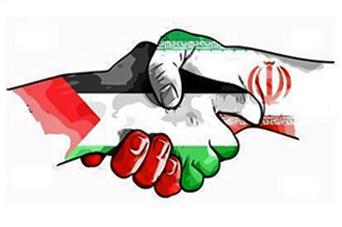 iran-palestine-flags