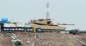 القوات العراقية تسيطر على قرية الوس بالأنبار وتكبد إرهابيي داعش خسائر كبيرة