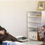 قائد الثورة الاسلامية: الشباب الفلسطيني سيشهد بالتأكيد تحقيق النصر النهائي
