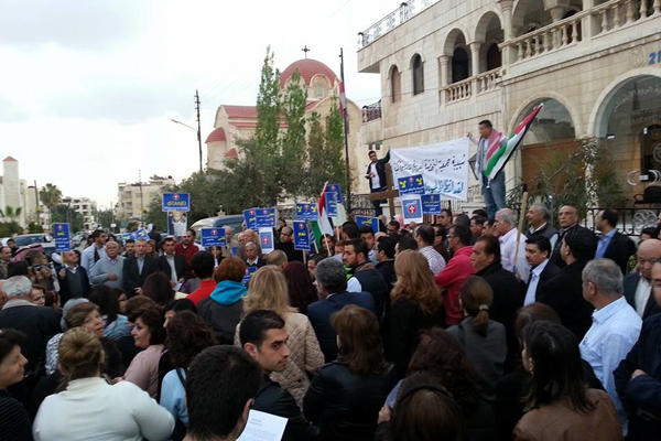 palestine-christians