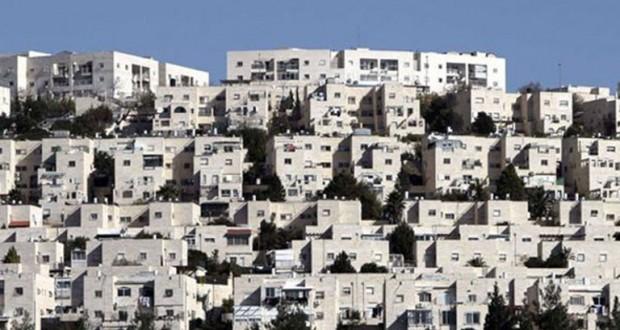 إسرائيل تعتزم بناء430 وحدة استيطانية جديدة بالضفة الغربية