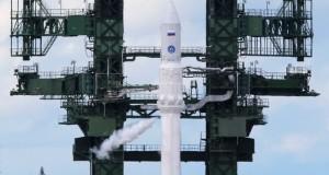 """فيديو: صاروخ """"أنغارا"""" أكبر مشروع روسي في مجال تصنيع الصواريخ الفضائية"""