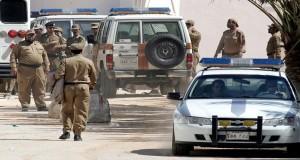 مقتل قائد حرس حدود المنطقة الشمالية في السعودية