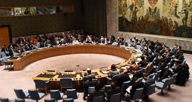 فيتو روسي صيني ضدّ مشروع قرار فرض عقوبات على دمشق