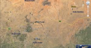 الجيش السوداني يستولي علي أكبر قاعدة عسكرية للمتمردين في دارفور