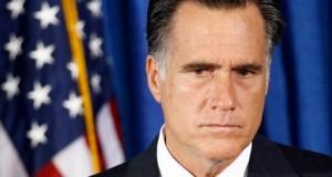 الجمهوري ميت رومني يتراجع عن الترشح لانتخابات الرئاسة الأمريكية 2016