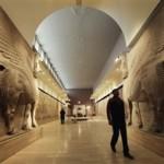 "العراق يرد على ""داعش"" ويفتتح متحف بغداد"