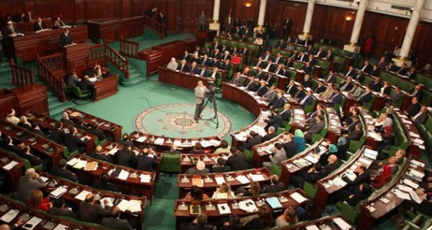 حكومة الصيد تنال ثقة البرلمان التونسي