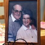 67 عاما من الحياة الزوجية تنتهي بوفاة الزوجين في يوم واحد