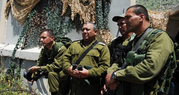 الاستعداد الاسرائيلي لمواجهة قادمة مع حزب الله على رأس أولويات قائد الجيش الجديد