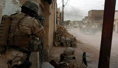 """لماذا تؤجل واشنطن عملية عسكرية عراقية لتحرير """"الموصل"""" من عصابة داعش؟!"""